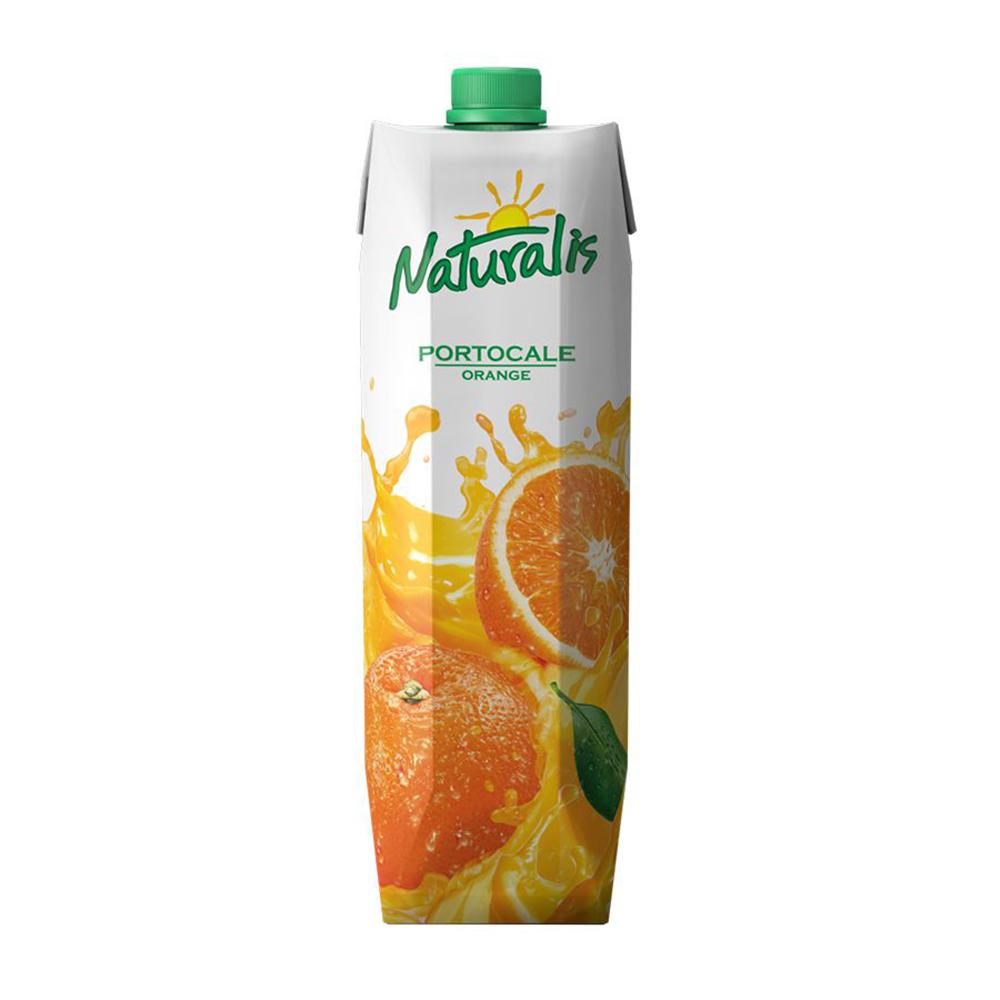 Nectar de portocale Naturalis, 1 L imagine