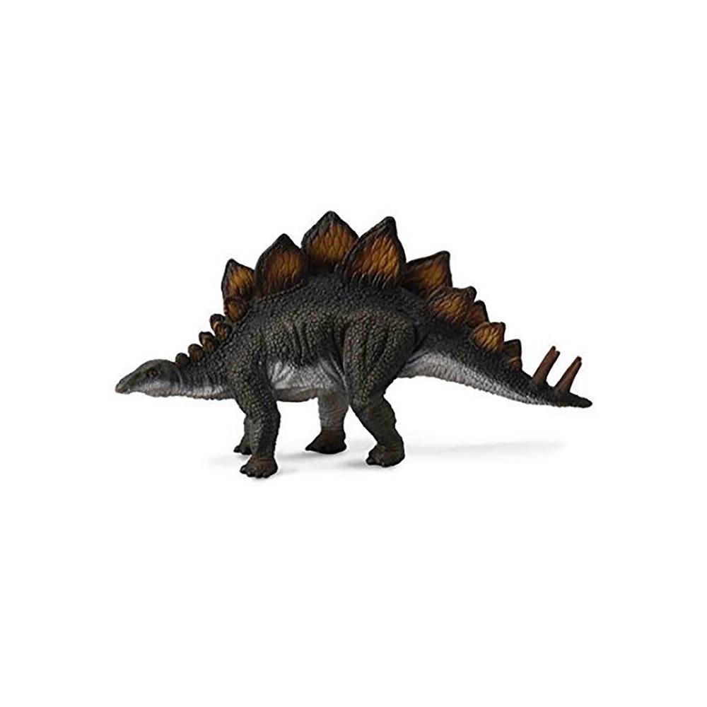 figurina flexibila stegosaur
