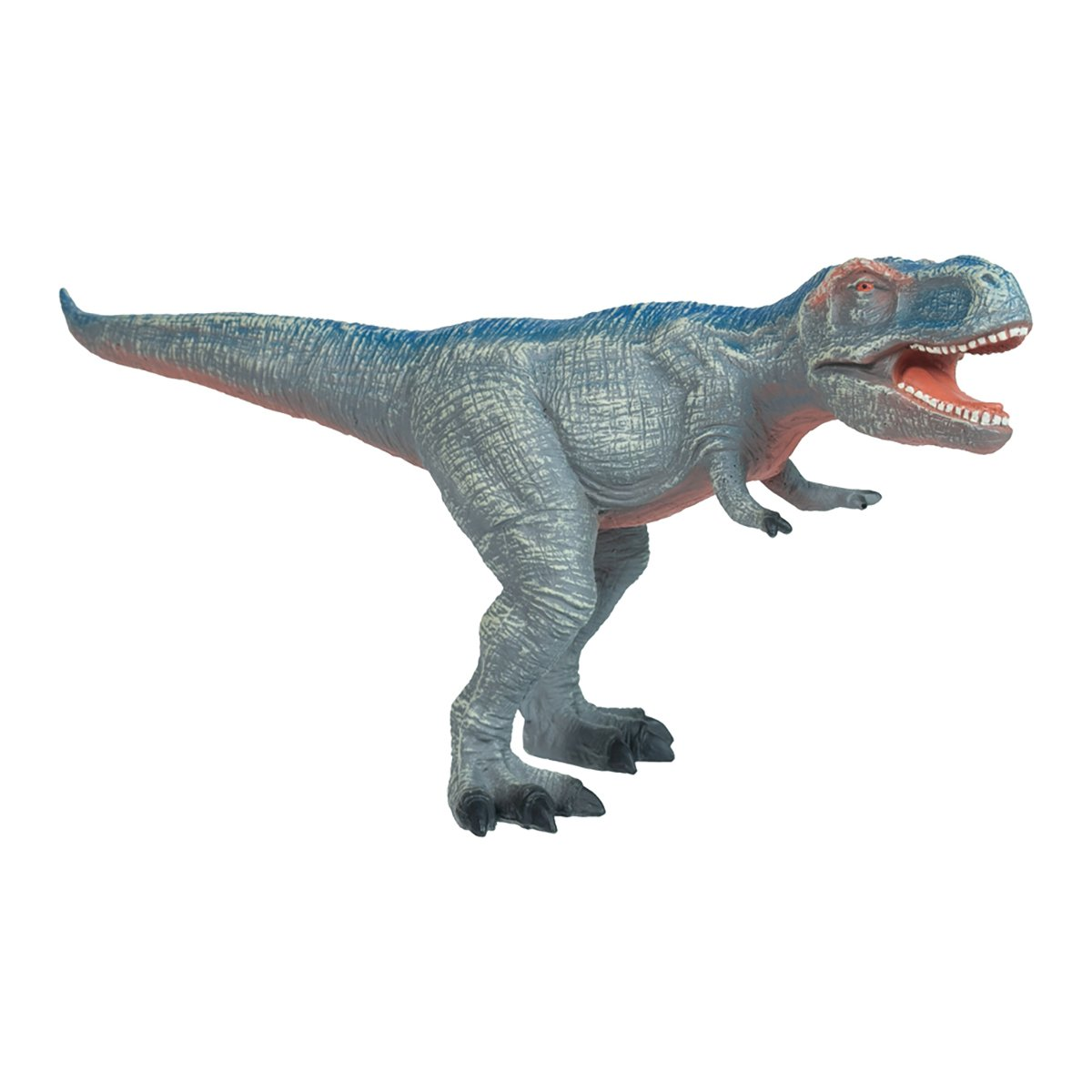 Figurina dinozaur T-Rez, Toy Major, 38 cm