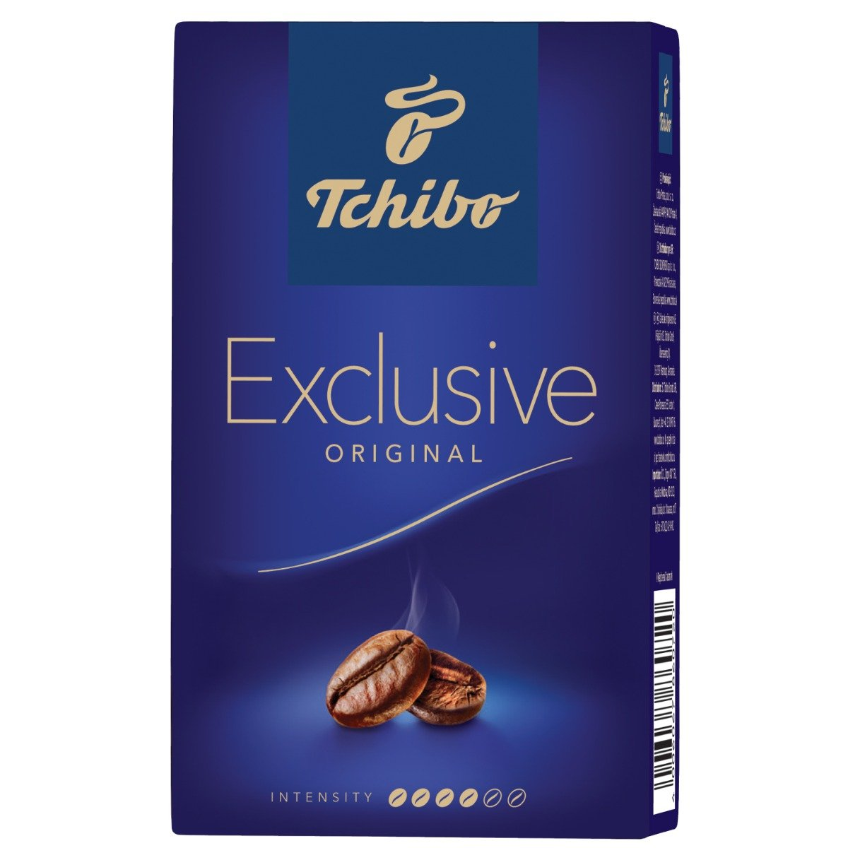 Cafea prajita si macinata Tchibo Exclusive, 500 g imagine