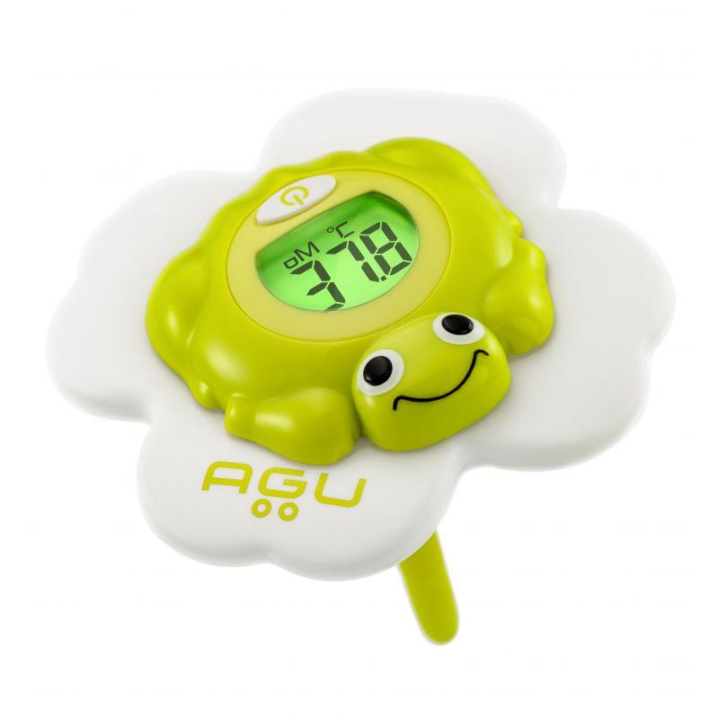 Termometru pentru baie Agu Froggy