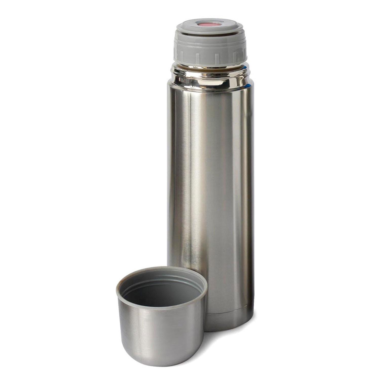 termos metalic pentru lichide, reer 750ml