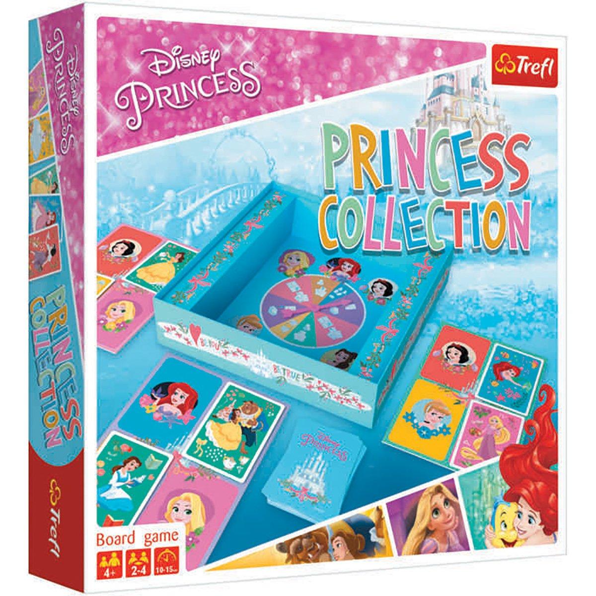 Joc de societate Trefl, Disney Princess Collection