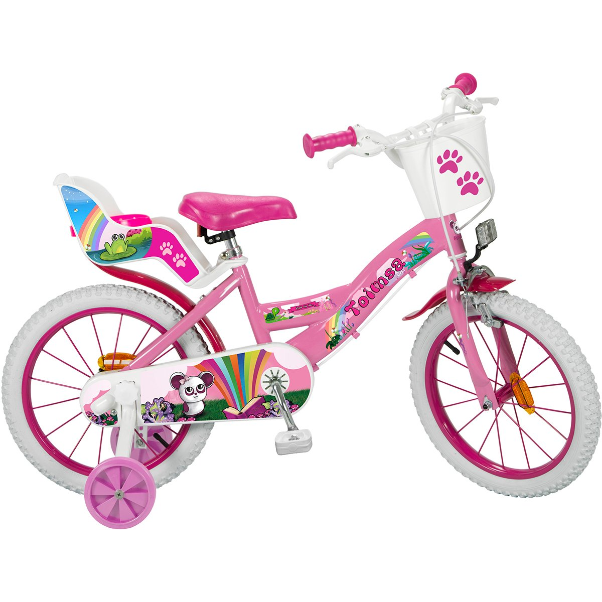 Bicicleta Toimsa, 16 inch, Fantasy