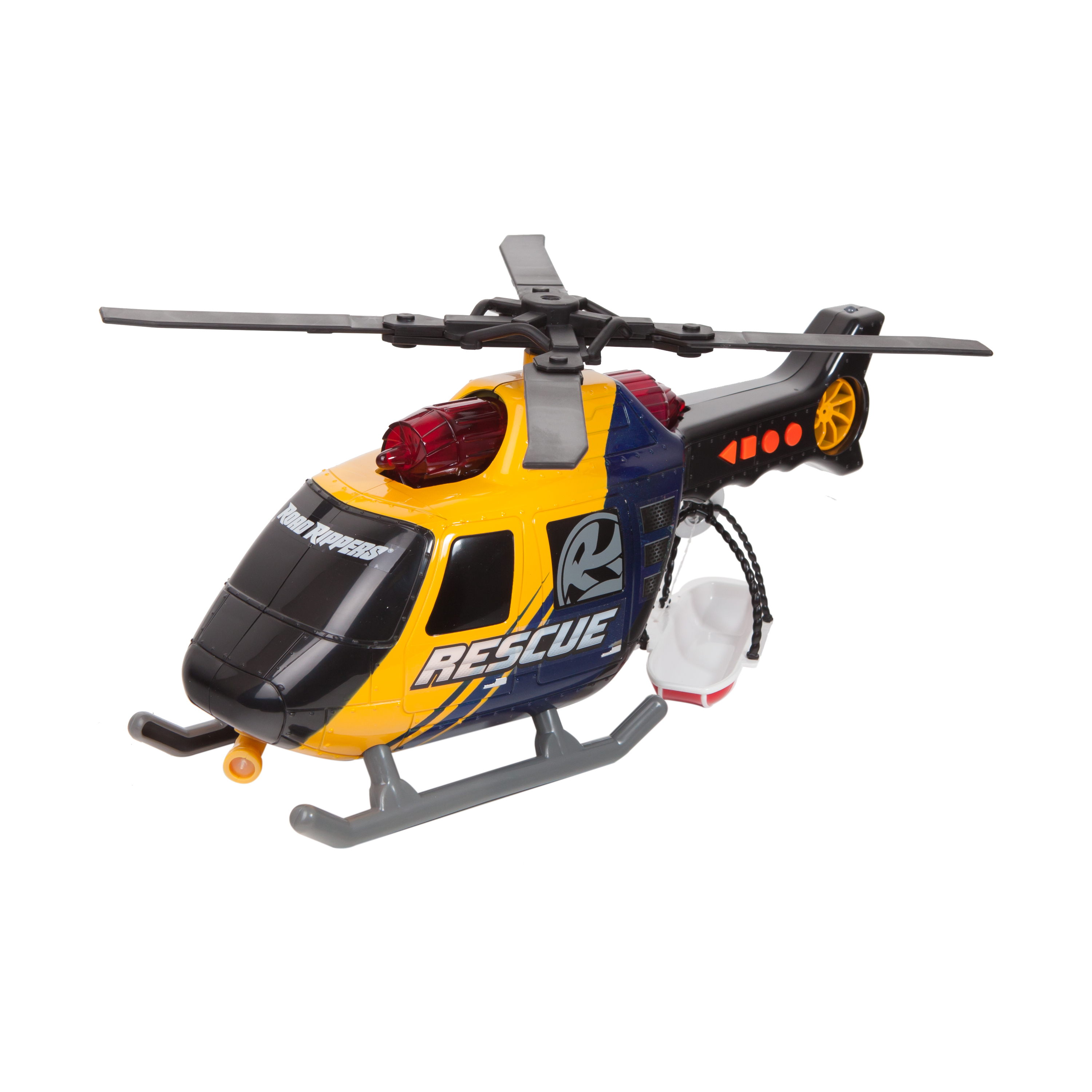 elicopter toy state - rush and rescue