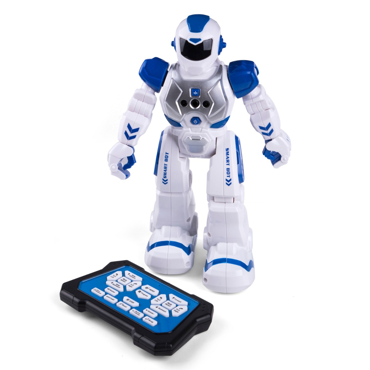 Robot Inteligent Programabil Smart Bot