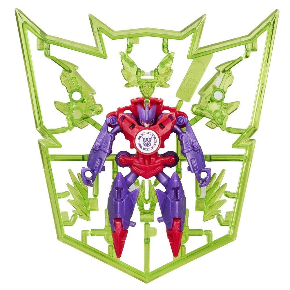 Figurina Transformers Robots in Disguise Mini-Con Divebomb