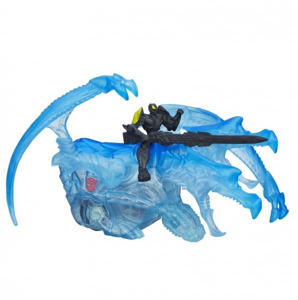 figurina si bestie transformers sparkers