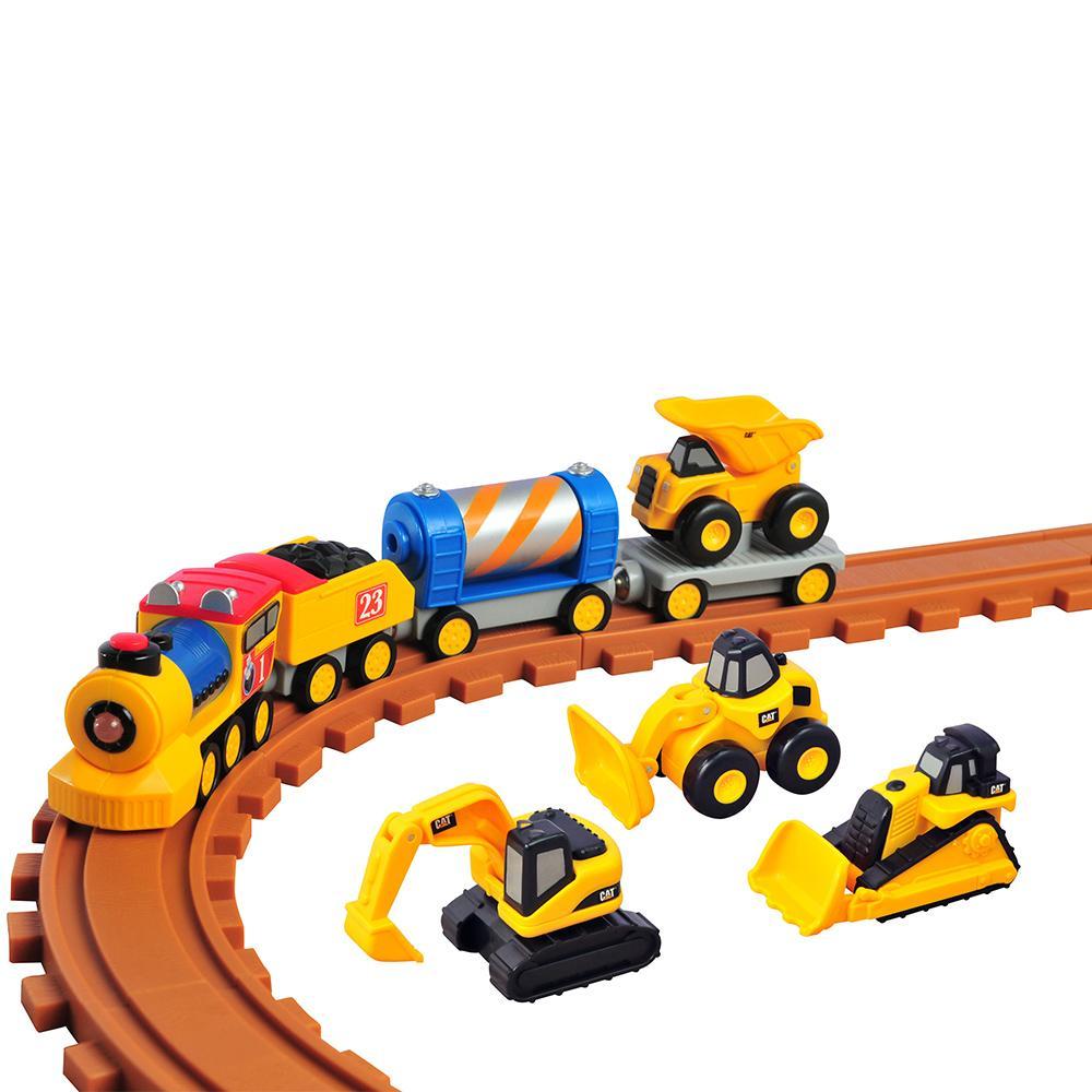 tren expres pentru prescolari toy state