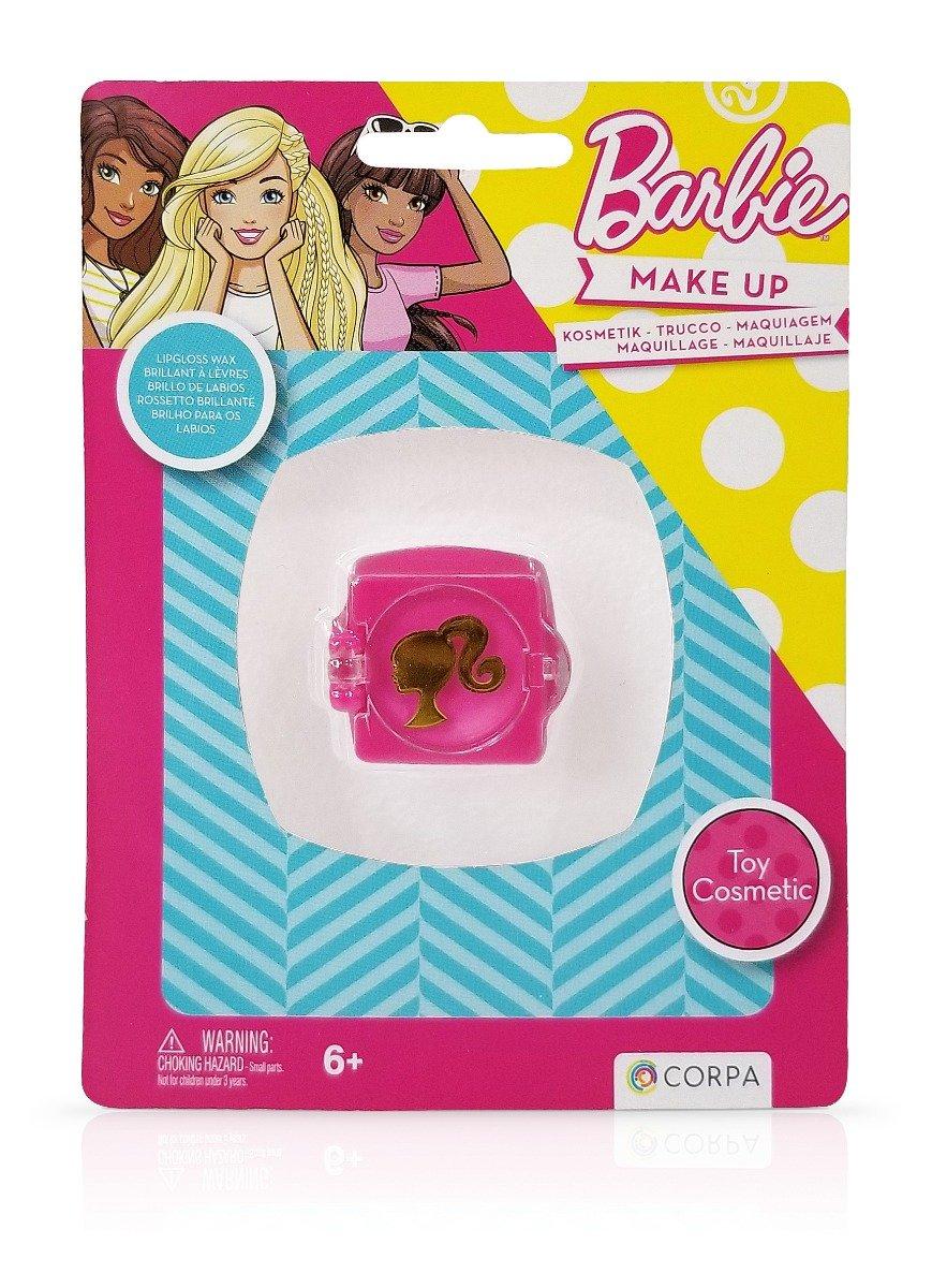 Inel cu luciu de buze Barbie