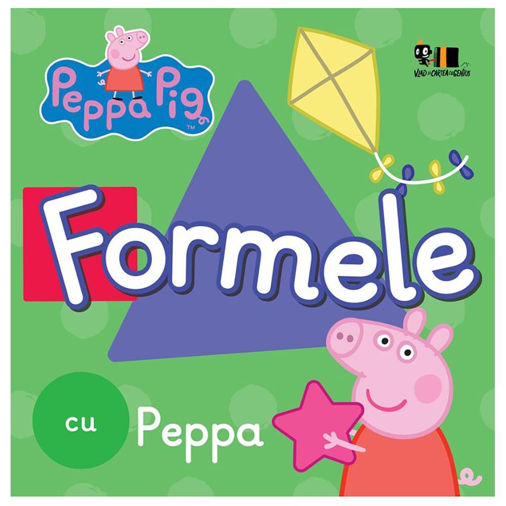 Formele cu Peppa Pig