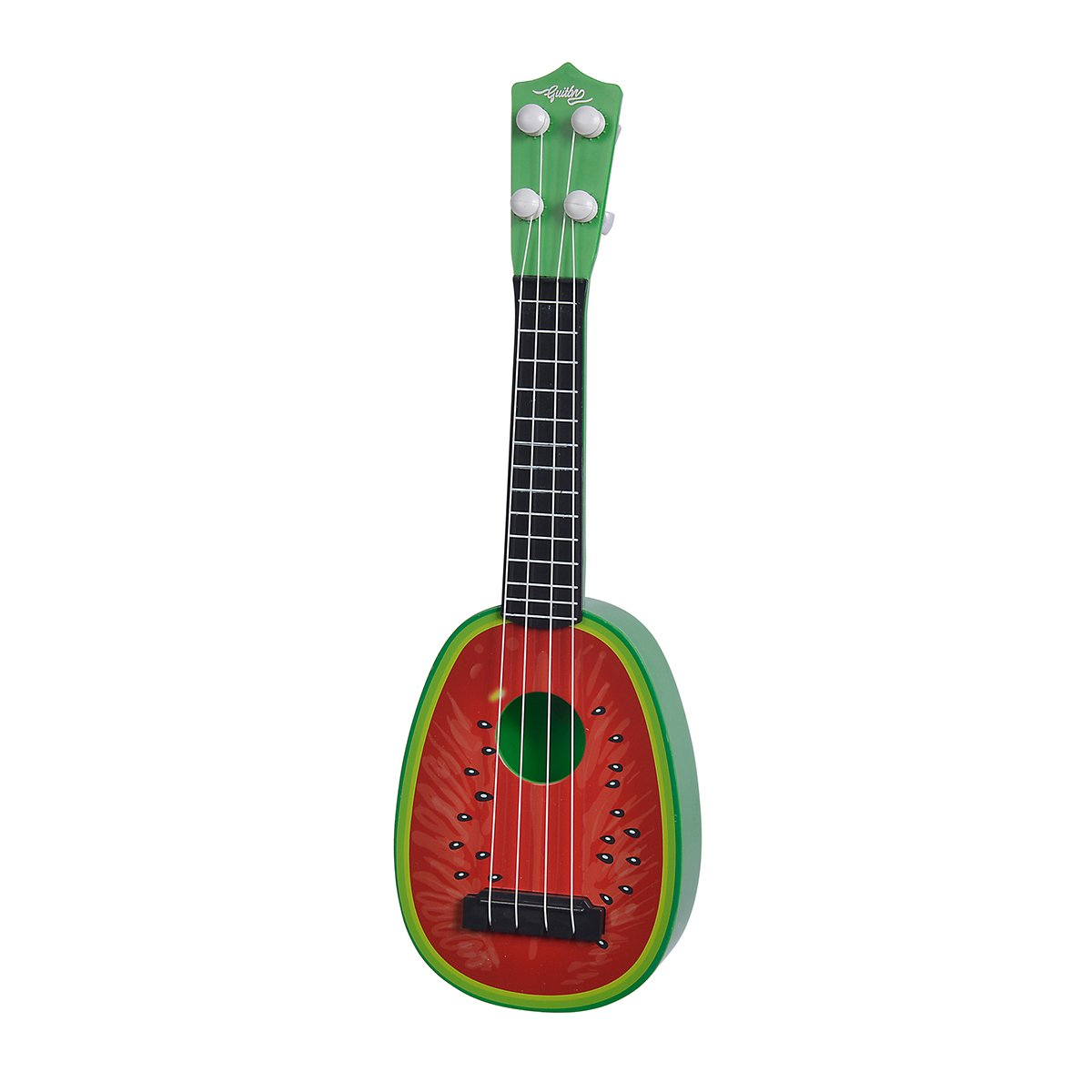 Ukulele, intstrument muzical, My Music World, Pepene