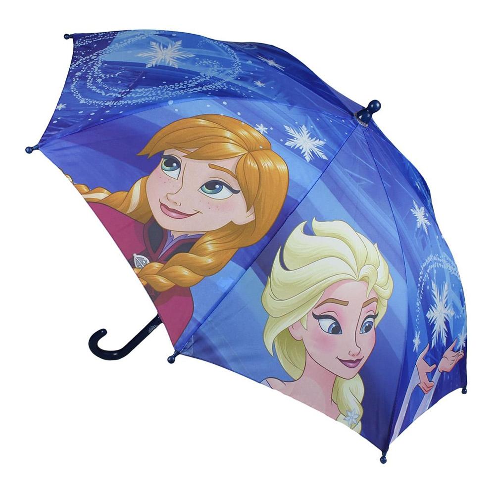 umbrela disney frozen - elsa si ana, 42 cm