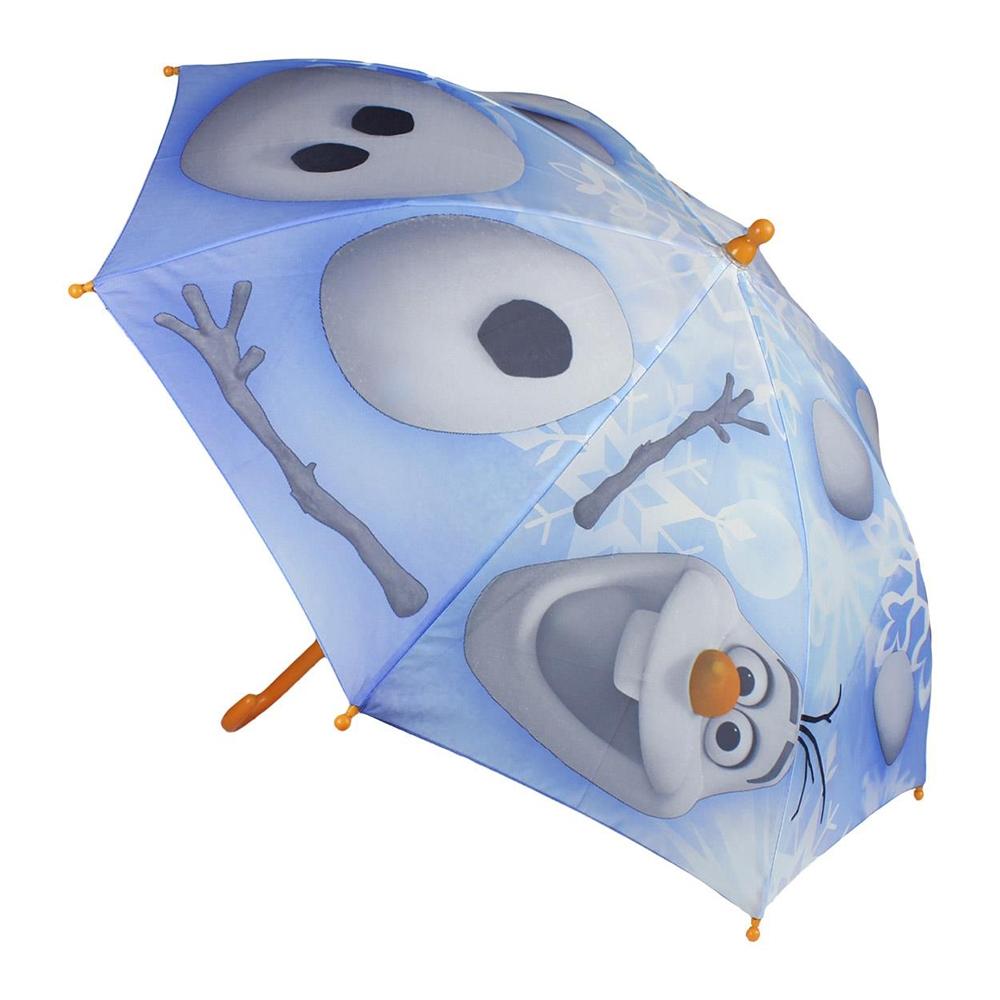 umbrela disney frozen - olaf, 42 cm