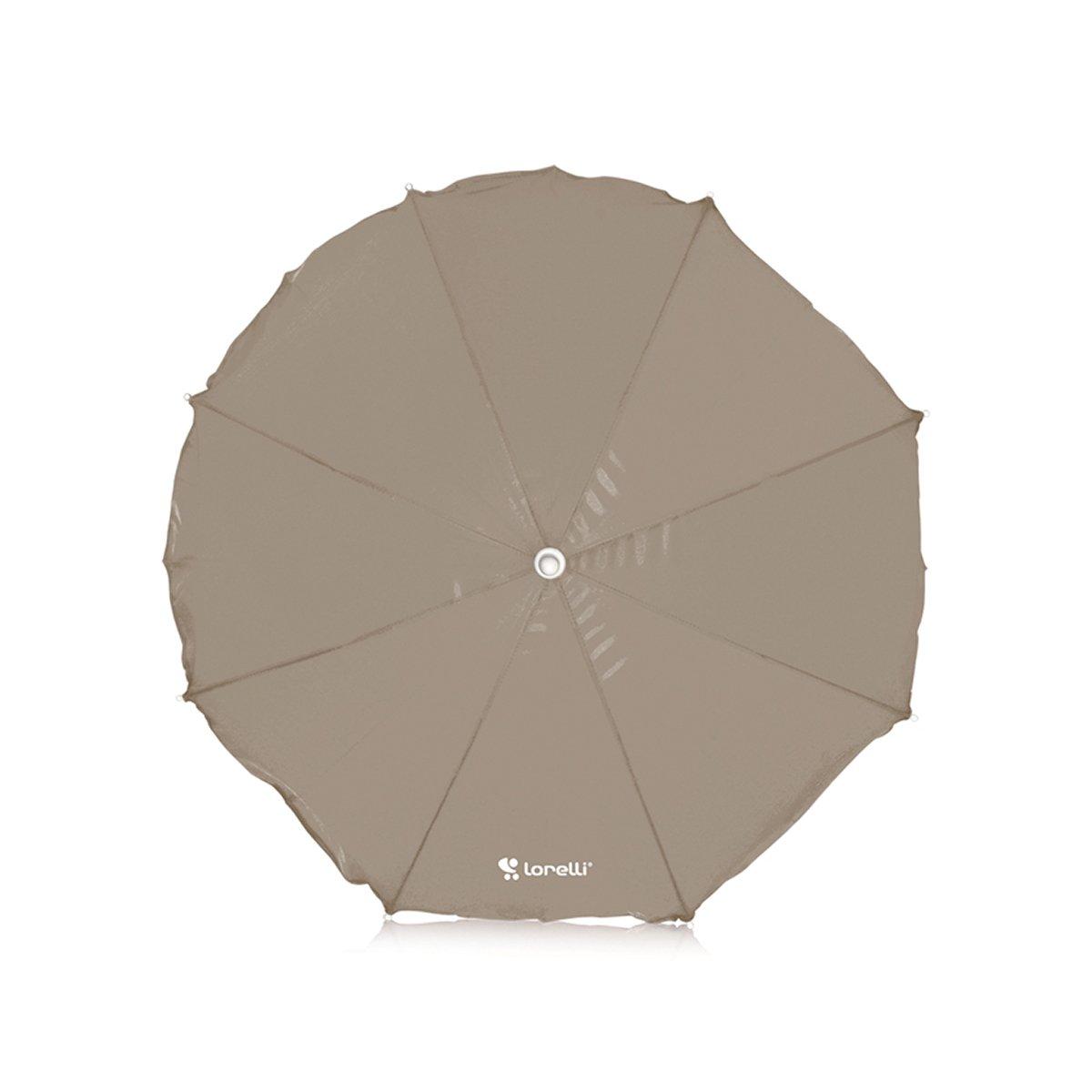 umbrela pentru carucior lorelli classic - bej