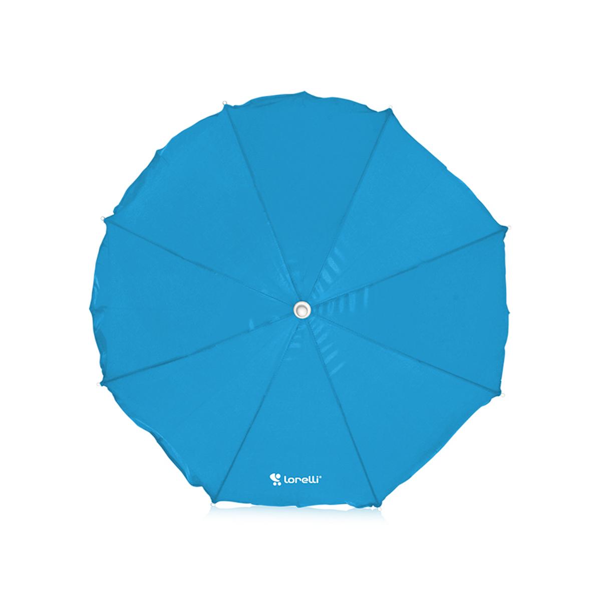 Umbrela pentru carucior Lorelli Classic - Ocean Blue