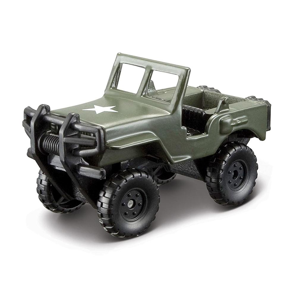 Vehicule Militare Maisto - Fresh Metal Forces 3