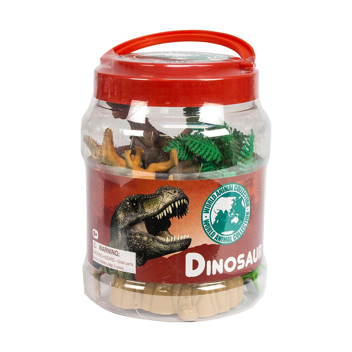 Set figurine Toy Major - Dinozauri