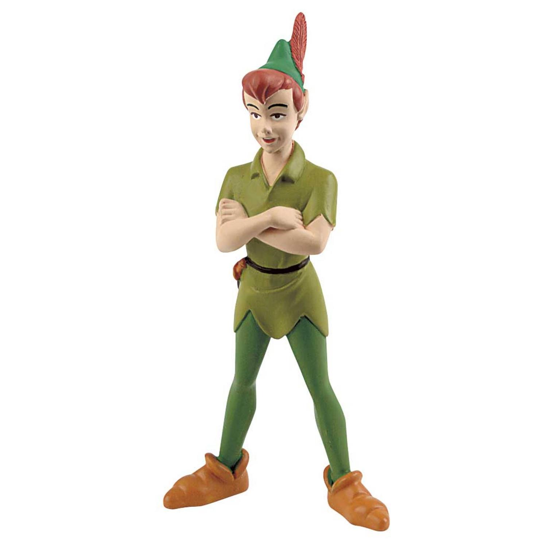 figurina bullyland peter pan