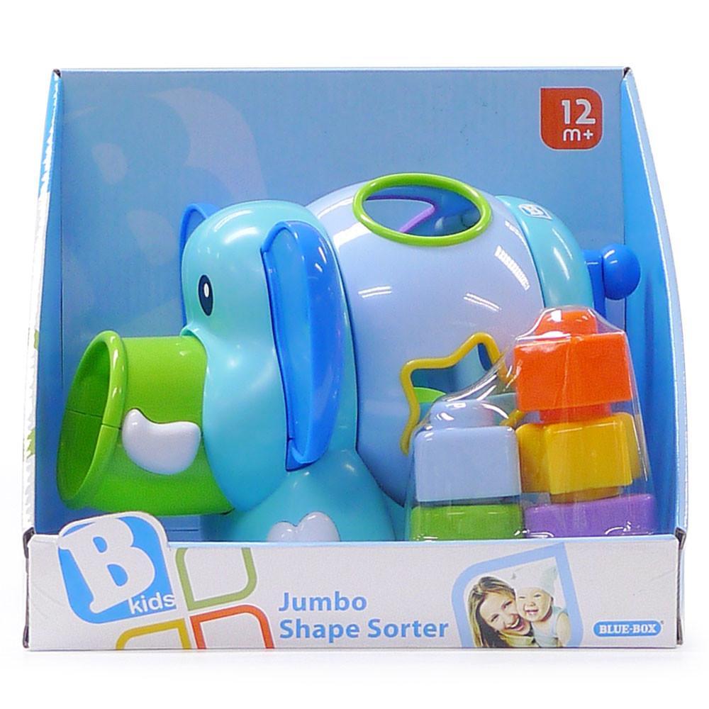 Jucarie bebelusi B Kids - Elefant