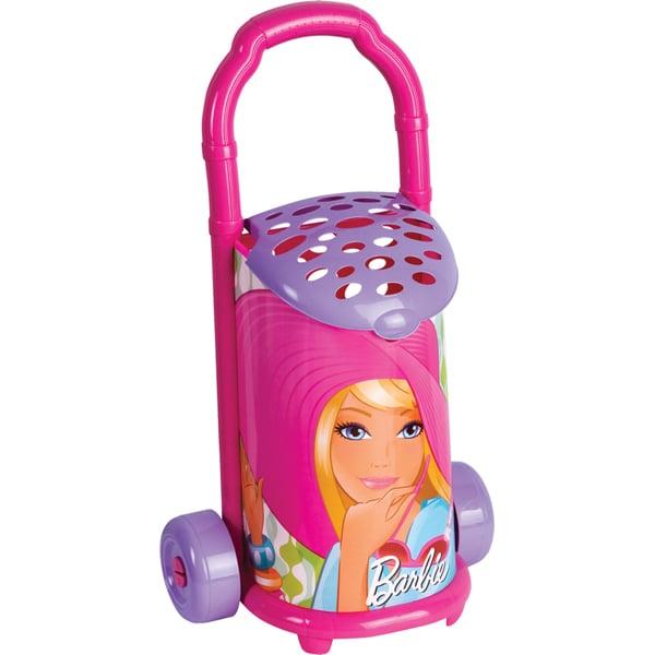 Barbie - Troler picnic si accesorii