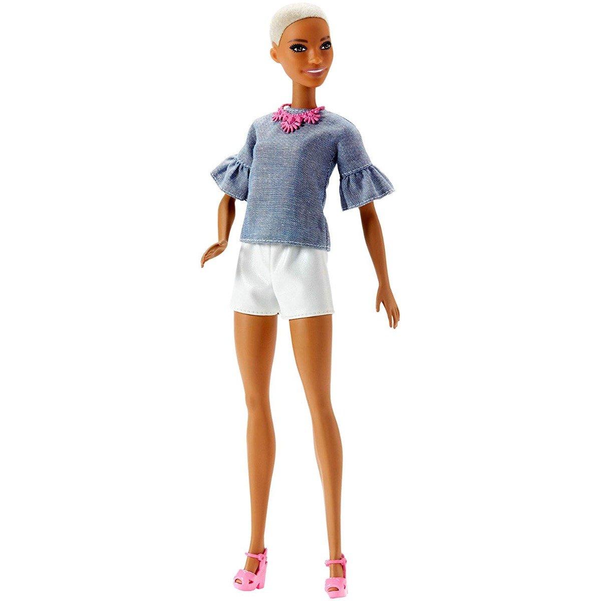 Papusa Barbie Fashionistas - Style. FHY40