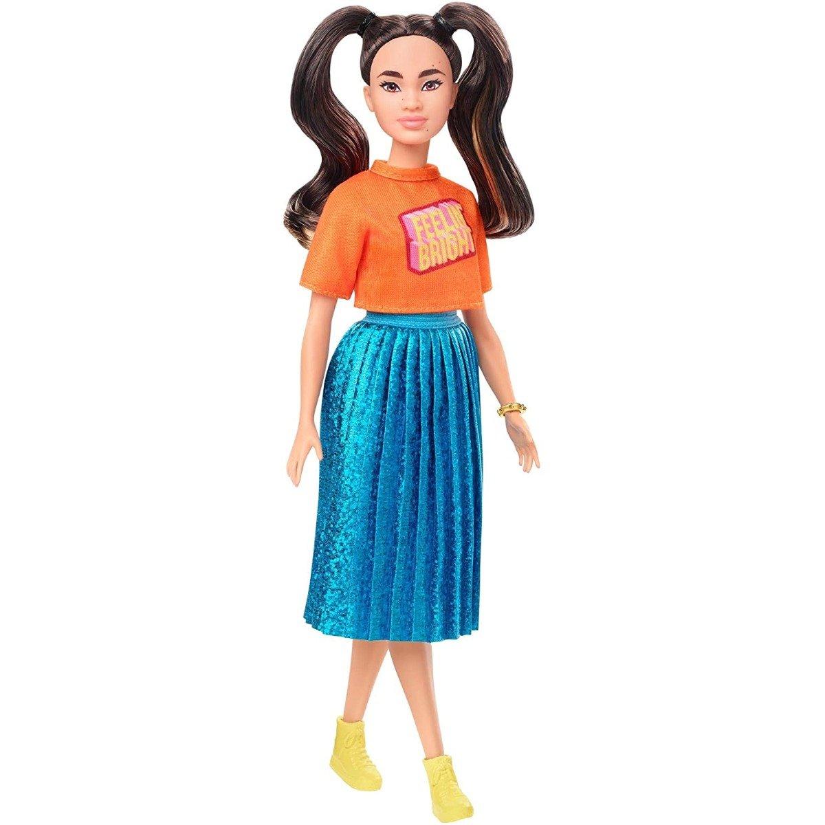 Papusa Barbie Fashionistas. 145 GHW59
