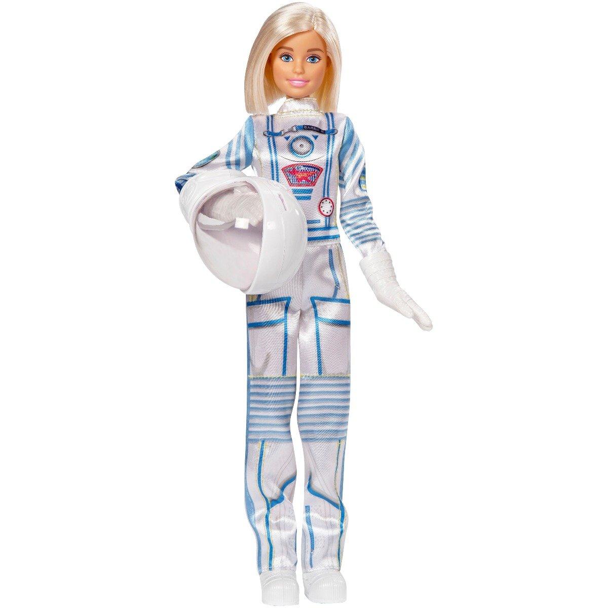 Papusa Barbie Career. Astronaut GFX24