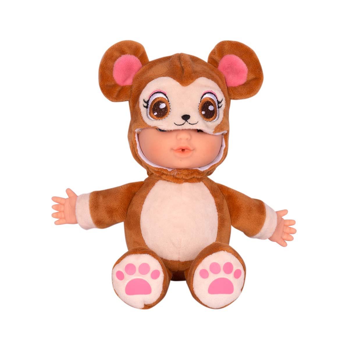 Papusa Maia animalut. Maimutica