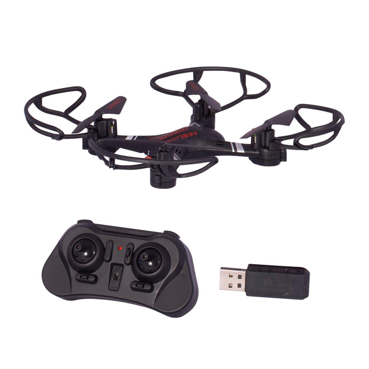 Mini drona cu telecomanda iDrive.18 cm